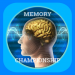 MEMORY TRAINING FOR ADULTS AND OLDER PERSONS  (Mod)