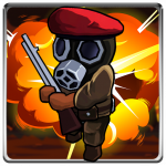 Mini Soldiers: Battle royale 3D  (Mod)