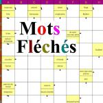 Mots Fléchés  (Mod)