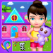 My Baby Doll House – Tea Party & Cleaning Game  (Mod)