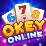 Okey Online Real Players & Tournament  1.01.29 (Mod)