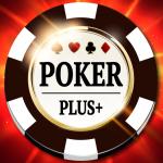 Poker Plus+ Free Texas Holdem Poker Games  (Mod)