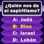 Preguntas de la Biblia  1.0.5 (Mod)