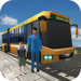 School Bus Driver: Kids Fun  (Mod)