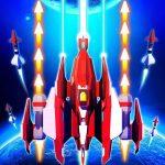 Space Phoenix Shoot'em up  1.0.15 (Mod)