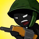 Stickman World Battle  1.11 (Mod)
