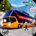 Tourist Coach Bus Highway Driving  1.1.5 (Mod)