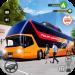 Tourist Coach Bus Highway Driving  (Mod)