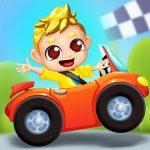 Vlad & Niki Car Games for Kids  (Mod)