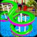 Water Slide Games Simulator  (Mod)
