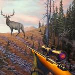 Wild Deer Hunter 2021: New Animal Hunting Games  (Mod)