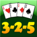 3 2 5 card game  (Mod)