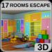 3D Escape Puzzle Kids Room 2  (Mod)