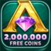ARK Slots – Wild Vegas Casino & Fun Slot Machines  1.7.2 (Mod)