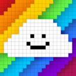 ARTNUM – Color by Number & Pixel Art  (Mod)