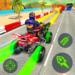 ATV Quad Bike Racing Game 3d  (Mod)