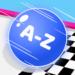 AZ Run – 2048 ABC Runner  (Mod)