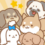All star dogs – merge puzzle game  (Mod)