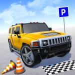 Car Parking Simulator Game  1.26 (Mod)