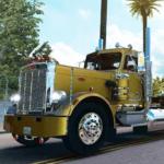 American Truck Real Driving Cargo Simulator 2021  2 (Mod)