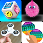 Anti Stress Games, Relaxing, Stress Anxiety Relief  (Mod)