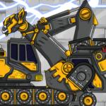 Apatosaurus – Dino Robot  (Mod)
