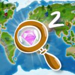 Around the world 2: Hidden Objects  (Mod)