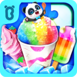 Baby Panda's Kids Puzzles  (Mod)