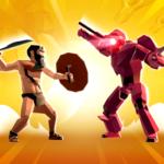 Battle Simulator Warfare  1.1.8 (Mod)