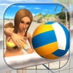 Beach Volleyball Paradise  (Mod)
