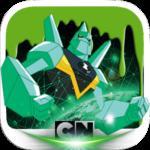 Ben vs Super Slime: Endless Arcade Action Fighting  2.0.5 (Mod)