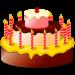 Birthday cake simulator  (Mod)