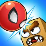 Bounce Ball Adventure  1.0.20 (Mod)