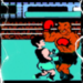 Boxing Punch to Out Mike Tyson  (Mod)