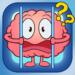 Brain Lock – Riddle Game  (Mod)