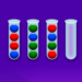 Bubble Sort – Fun IQ Brain Games and Logic puzzles  (Mod)