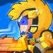 🔫 Bullet Warriors: 3vs3 MOBA Brawl of Kings  (Mod)