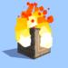 Burn it Down!  (Mod)