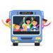 Bus Mod Livery Bus Simulator Indonesia  BCK056 (Mod)