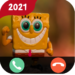 📱Call from bob | video call prank Simulation  (Mod)