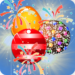 Candy Heroes Mania  (Mod)