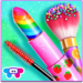Candy Makeup Beauty Game – Sweet Salon Makeover  (Mod)