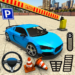 Car Parking Driver Test: Multistory Driving Mania  (Mod)