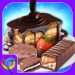 Choco  Snacks Party – Dessert Cooking Game  (Mod)