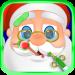 Christmas Doctor Office Santa Emergency Hospital  (Mod)
