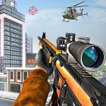 City Sniper Shooter Mission: Sniper Games Offline  1.8 (Mod)