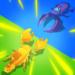 Clash of Bugs: Epic Casual Bug & Animal Art Games  0.0.5 (Mod)