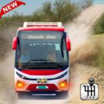 Coach Bus Simulator: New Bus game  (Mod)