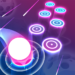 Color Ball Hop – Tiles Dancing  (Mod)