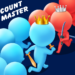 Count Masters Clash Stickman Fighting Game  2.0 (Mod)